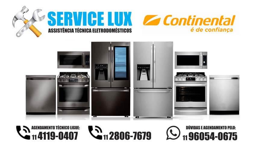375c5fbc4 Assistência técnica Continental eletrodoméstico  Manutenção